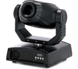 Stage light moving head